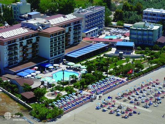 Club Cactus Paradise Hotel 1