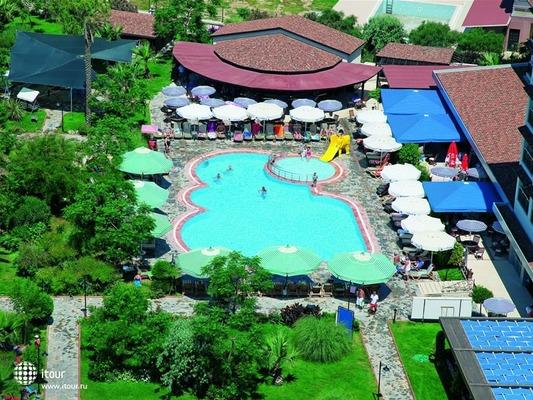 Club Cactus Paradise Hotel 3