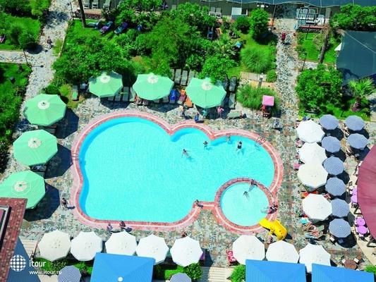 Club Cactus Paradise Hotel 4