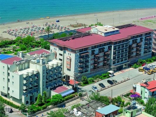 Club Cactus Paradise Hotel 5