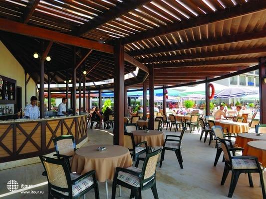 Club Cactus Paradise Hotel 6