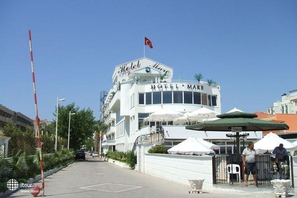 Hotel Mare Ayvalik 1