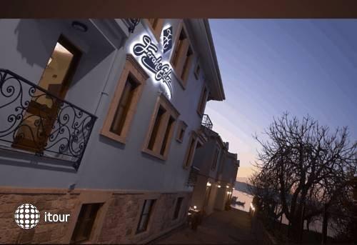 Ferahi Evler Boutique Hotel 2