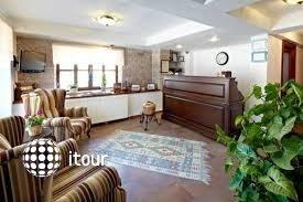 Ferahi Evler Boutique Hotel 6
