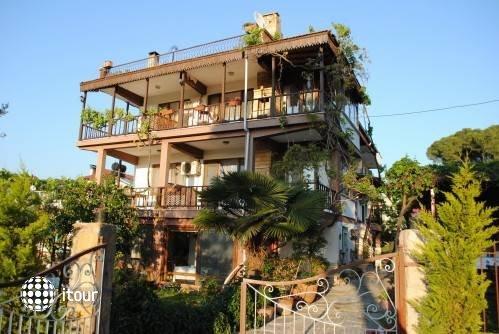 Gunebakan Taliani Hotel 2
