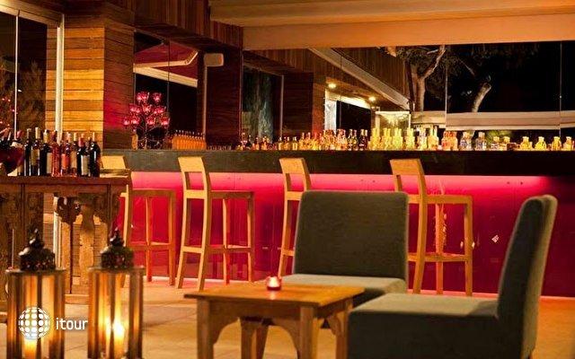 Ortunc Hotel 4