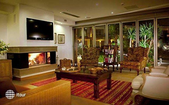 Ortunc Hotel 6