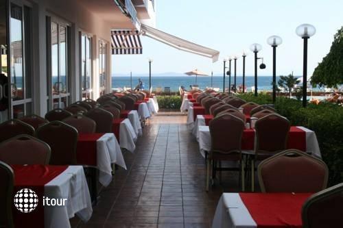 Hotel Rena 4