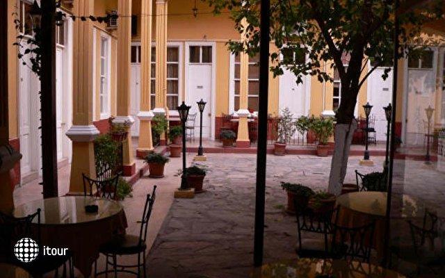Hotel Antikhan 1