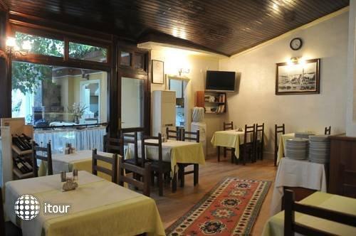 Hotel Antikhan 3