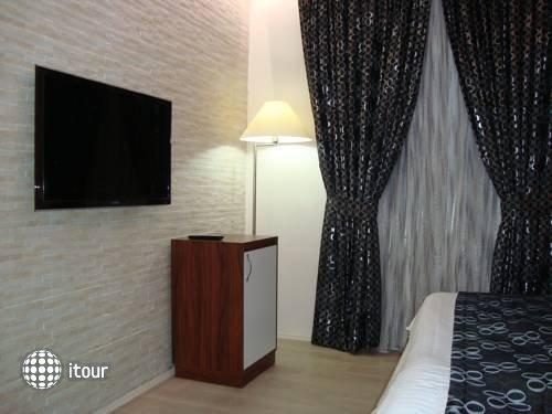 Hotel Antikhan 6