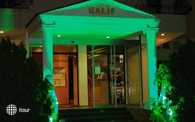 Kalif Hotel 2