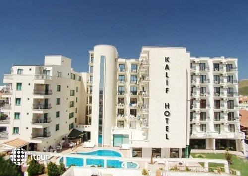 Kalif Hotel 1