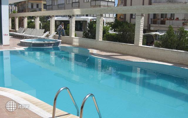 Kalif Hotel 3