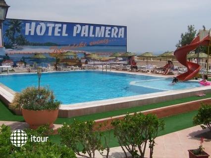 Hotel Palmera Resort 2
