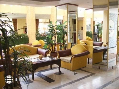 Hotel Palmera Resort 3