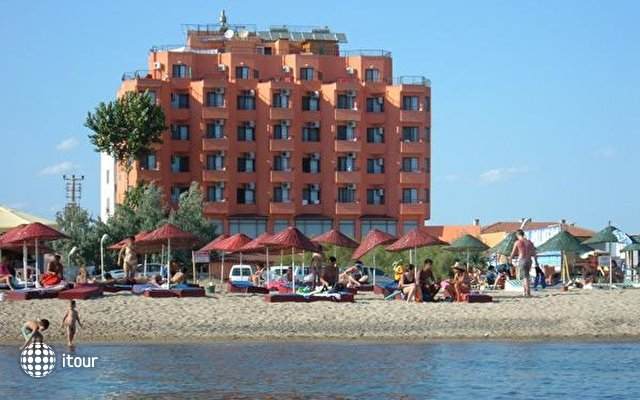 Hotel Palmera Resort 1