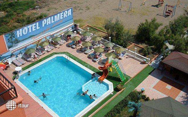 Hotel Palmera Resort 6