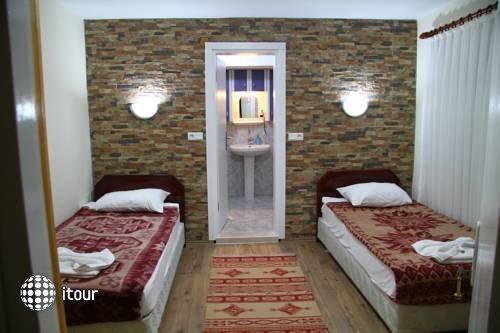 Sozer Motel 4