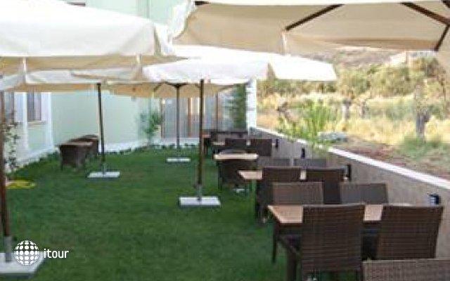 Hotel Cunda Marina 3