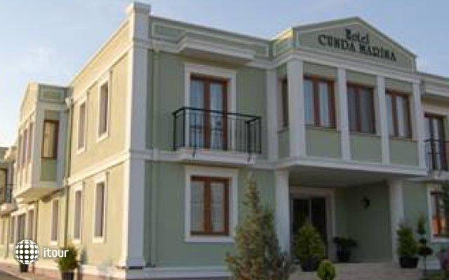 Hotel Cunda Marina 2