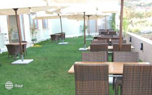 Hotel Cunda Marina 5