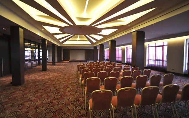 Celik Palas Hotel 1