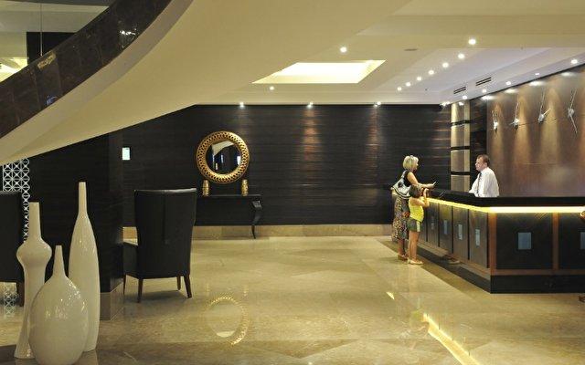 Celik Palas Hotel 3