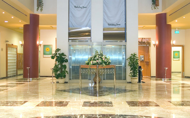 Holiday Inn Bursa 1