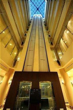 Holiday Inn Bursa 6