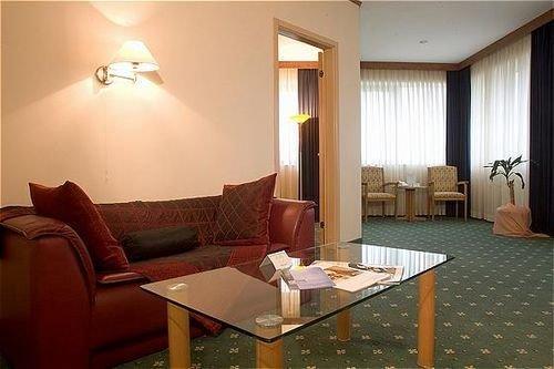 Holiday Inn Bursa 7