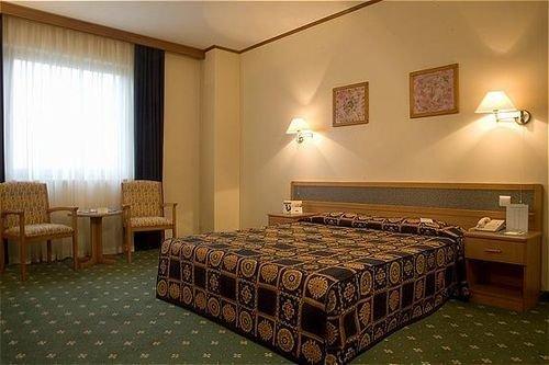 Holiday Inn Bursa 8