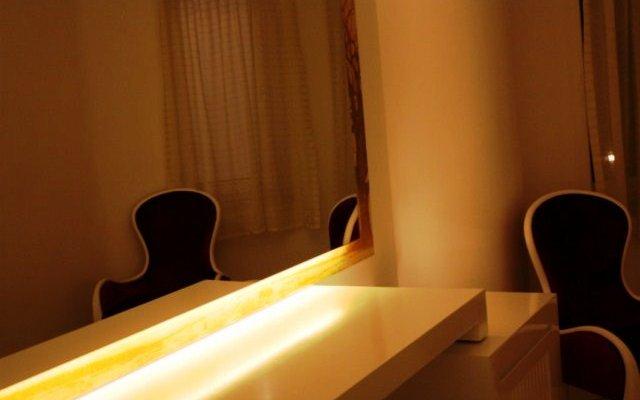 Avrasya Hotel 6