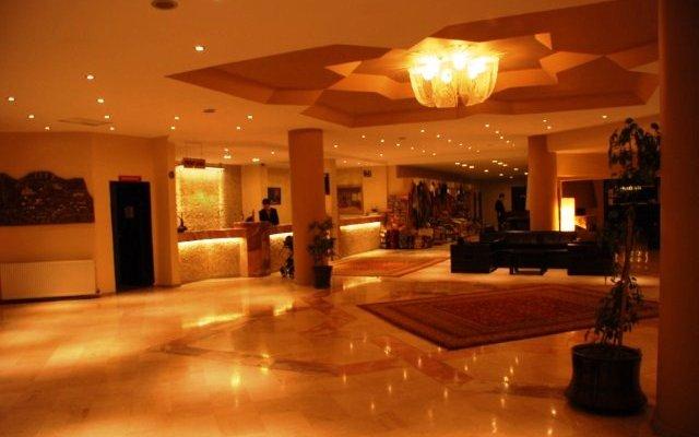 Avrasya Hotel 8