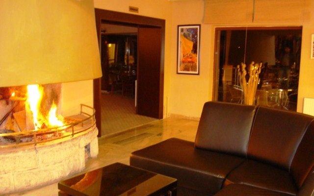 Avrasya Hotel 9
