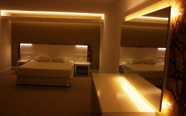 Avrasya Hotel 3