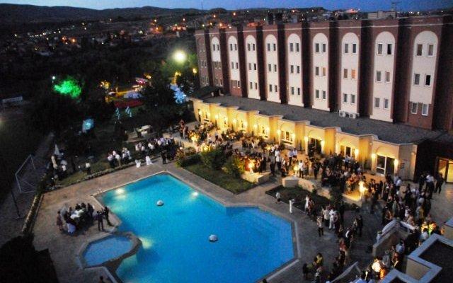 Avrasya Hotel 2