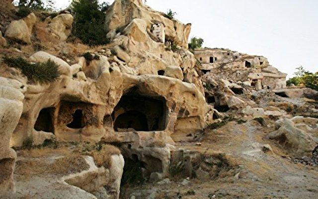 Gamirasu Cave Hotel 5