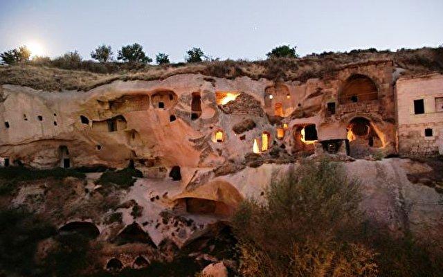 Gamirasu Cave Hotel 6
