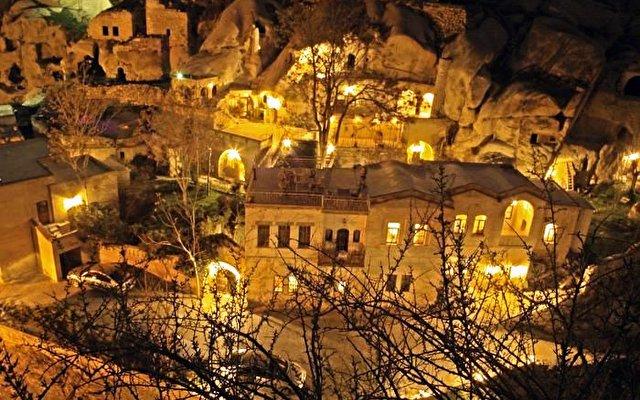 Gamirasu Cave Hotel 10