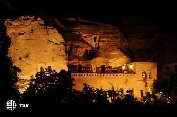 The Village Cave 1