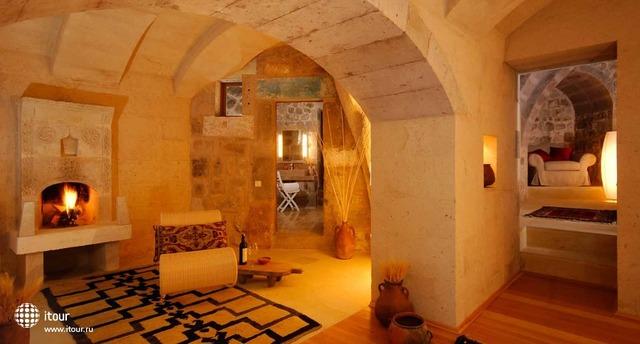Argos In Cappadocia 6