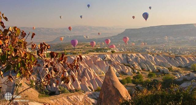 Argos In Cappadocia 9