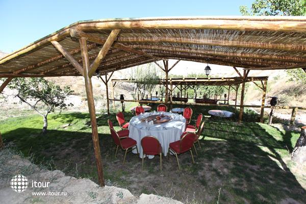 Cappadocia Cave Resort 4