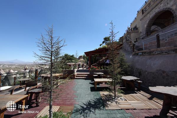 Cappadocia Cave Resort 5
