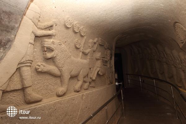 Cappadocia Cave Resort 8