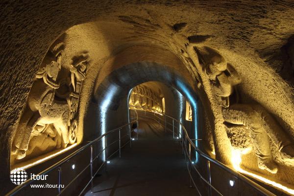 Cappadocia Cave Resort 9