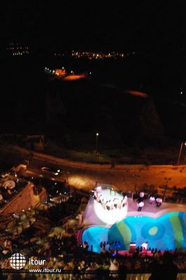 Cappadocia Cave Resort 2