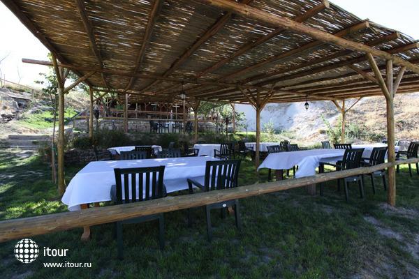 Cappadocia Cave Resort 10