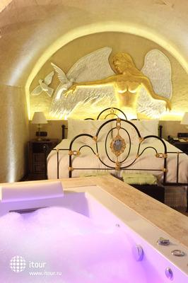 Cappadocia Cave Resort 3